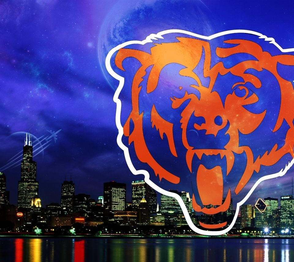 Chicago Pictures High Resolution Chicago Bears Lakes 1920x1200