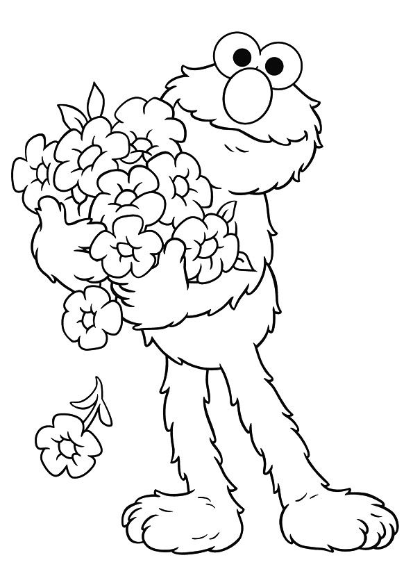 print coloring image MomJunction Coloring pages