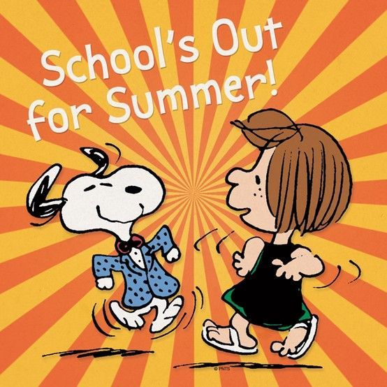 Image result for summer school is out