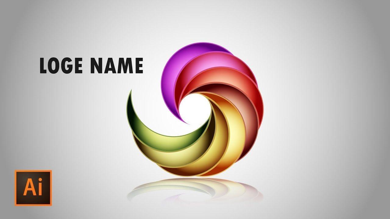 How to Create A Logo in Adobe Illustrator Illustrator