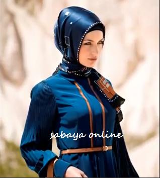 لفات الحجاب حسب شكل الوجه طريقة لف الشال التركي كيف اربط حجابي لفات شال تركية How To Wear Hijab Round Face صبايا How To Wear Hijab Hijab Chic Fashion