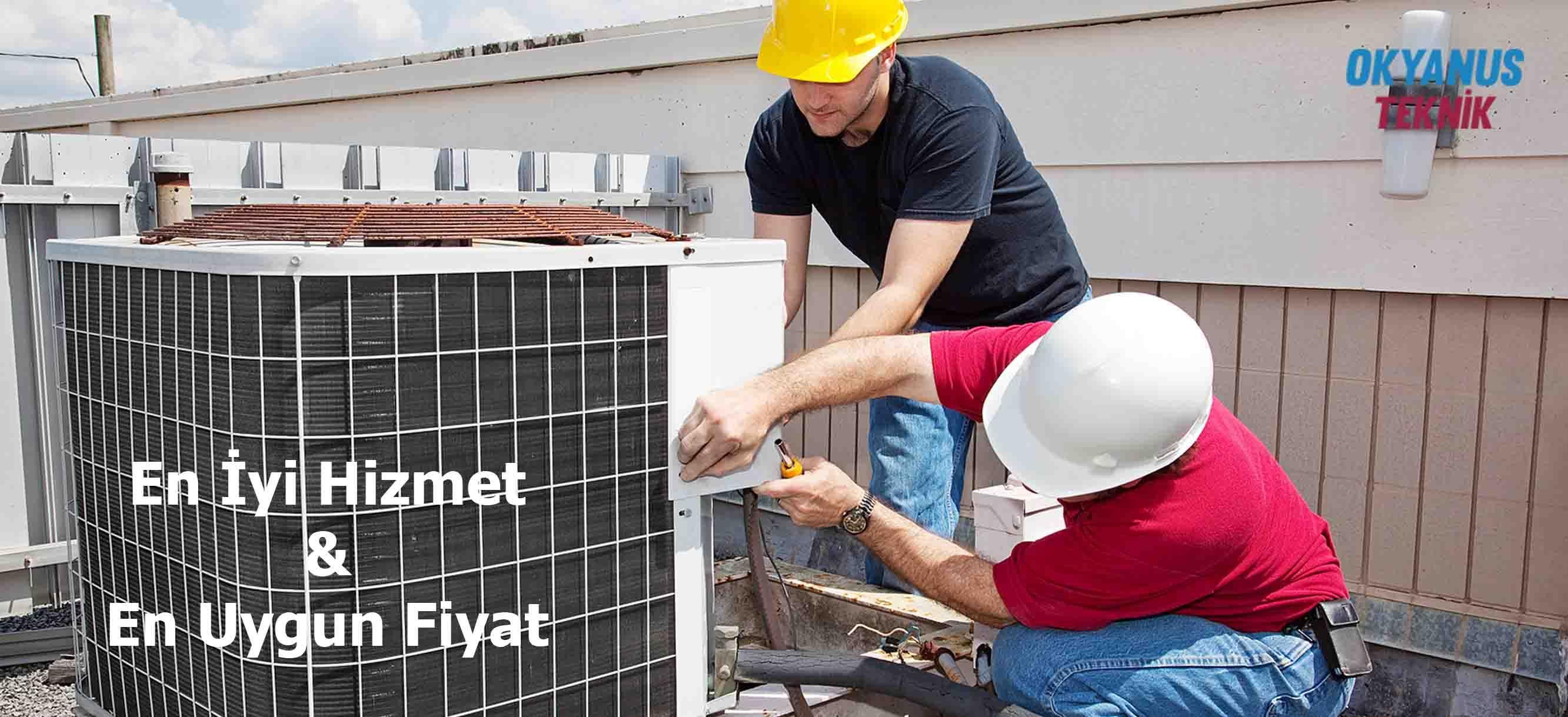 Bahçelievler Klima Servisi Teknik, Elektronik