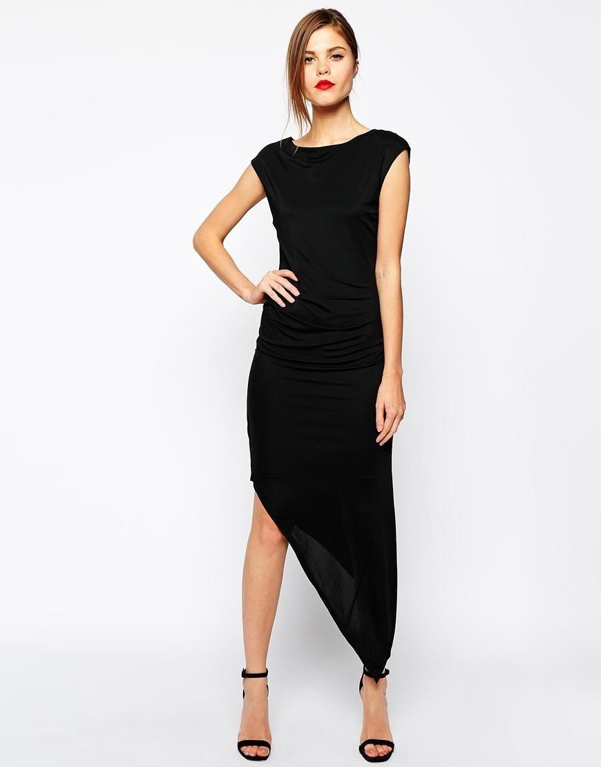 Jennifer maxi dress