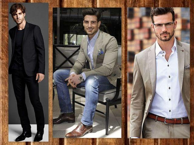 Asestilo Español Como Vestir Elegante Hombres In 2019