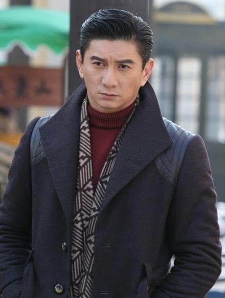 nicky wu 2013 | 遇見。吳奇隆 - 樂多日誌 | Fashion design, Handsome