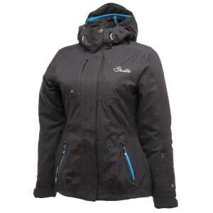 Dare2b Dare 2b Women rsquo s Luster Stretch Ski Jacket The Women s Luster Ski Jacket from Dare 2b offers a fantastic and stylish waterproof breathable and windproof performance jacket that offers a great level of freedom of movement due to the 4-way stret http://www.MightGet.com/january-2017-11/dare2b-dare-2b-women-rsquo-s-luster-stretch-ski-jacket.asp