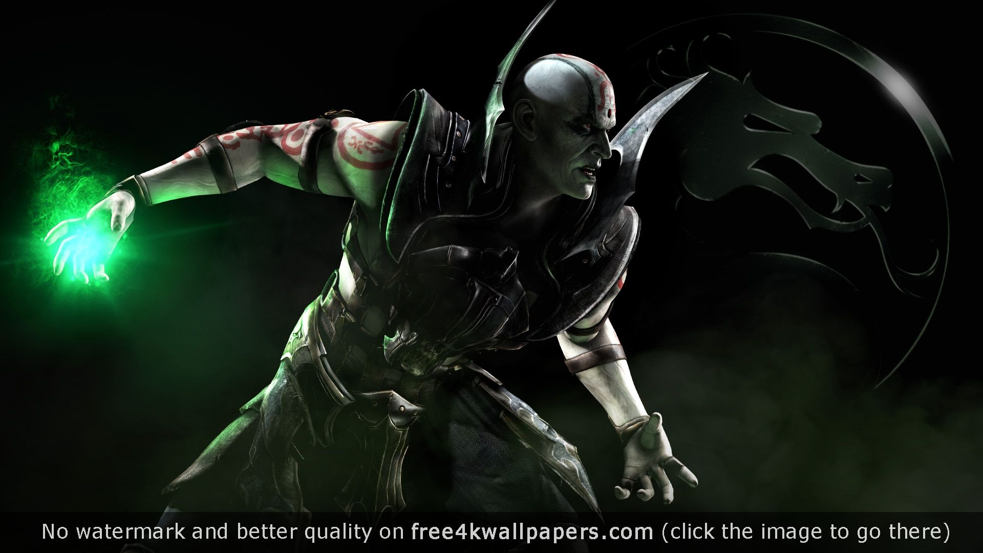 Quan Chi Mortal Kombat X Wallpaper Mortal Kombat X Wallpapers