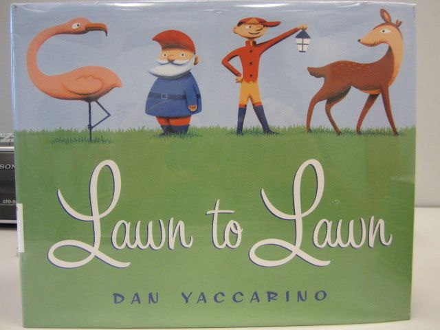 Check out this great Gnome book!