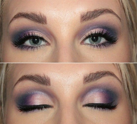 Baby Shower Ideas Pretty Eye Makeup Prom Beauty Makeup Prom