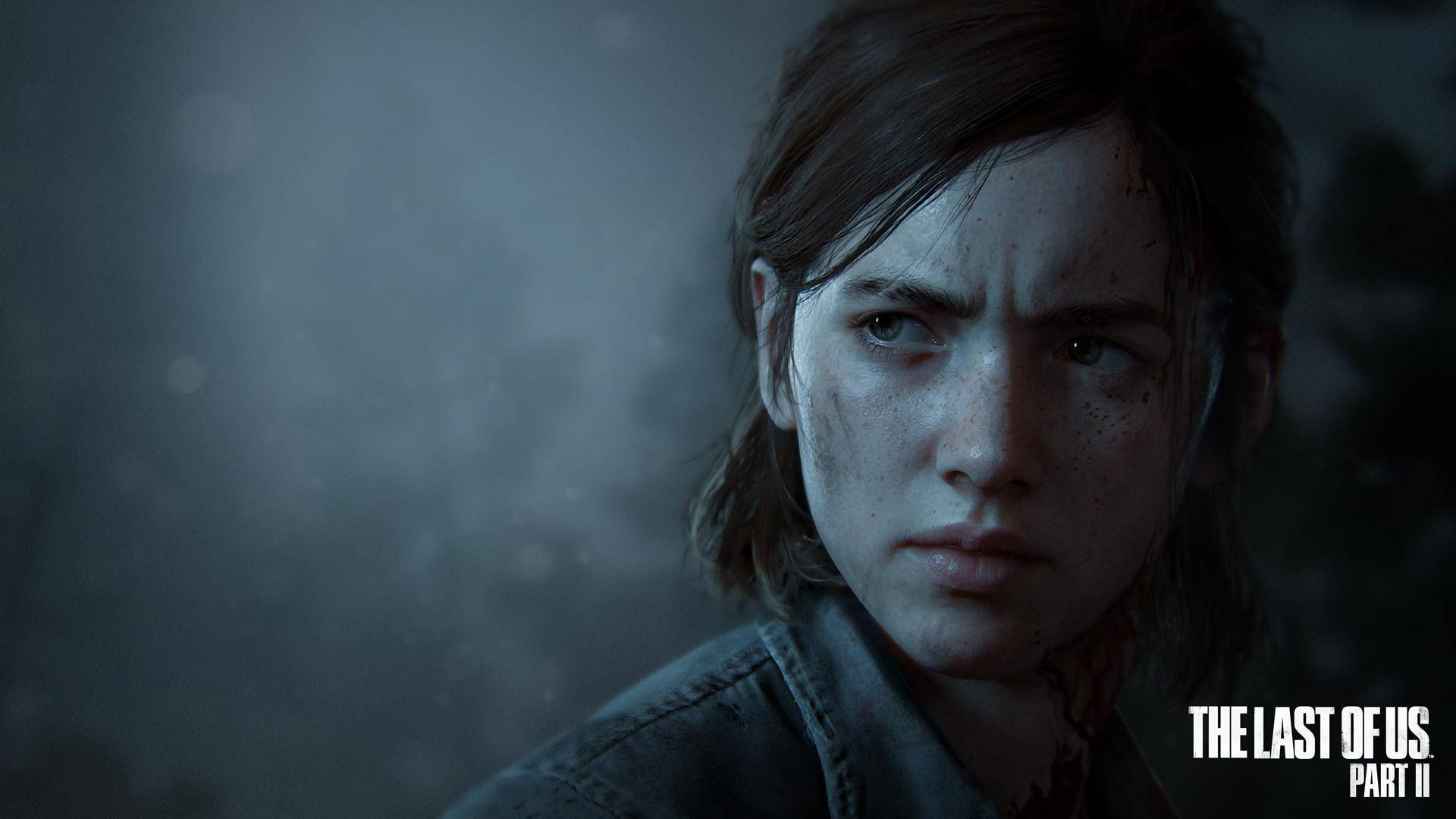 Free Download The Last Of Us Part Ii 4k Wallpaper Images