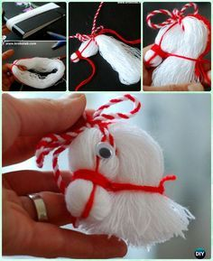 20 Easy Diy Christmas Ornament Craft Ideas For Kids To Make With
