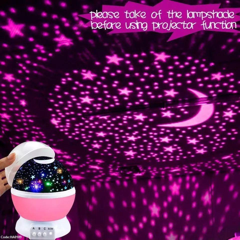 وناسة نجوم مضئية Star Master بسعر 130ج بدل من 185ج Star Night Light Night Light Star Projector