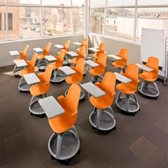 Node Desk Chairs 2 In 1