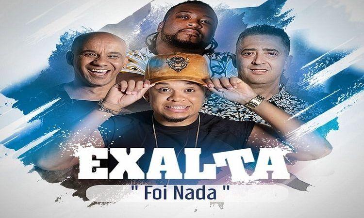 NOVO DO EXALTASAMBA DVD BAIXAR