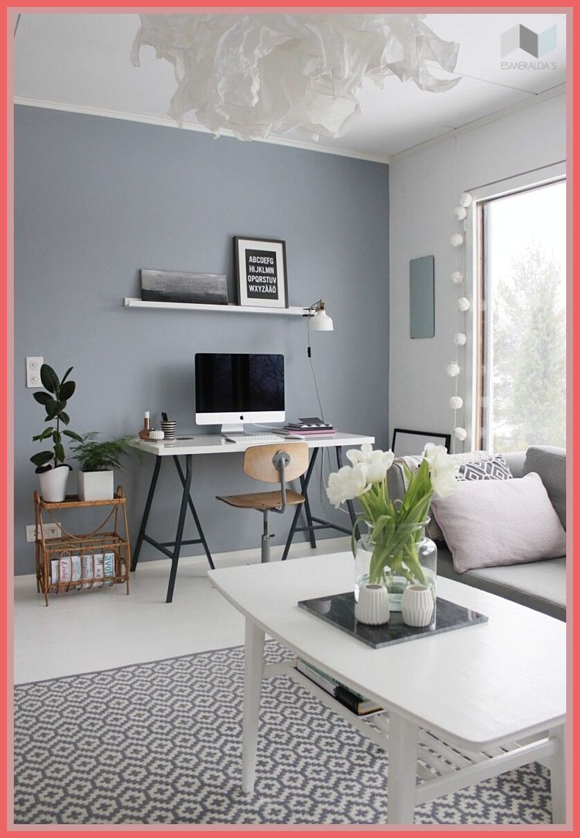 83 Reference Of Blue Gray Living Room Wall Decorations In