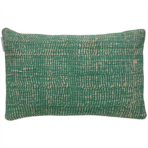 57f38361f91 Unika Gudri Pude Green 50x30 | ○ interior | Sari, Puder, Tæpper