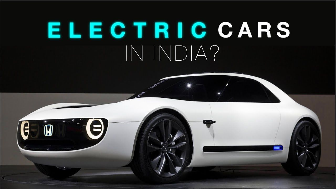 Electric Cars 2018