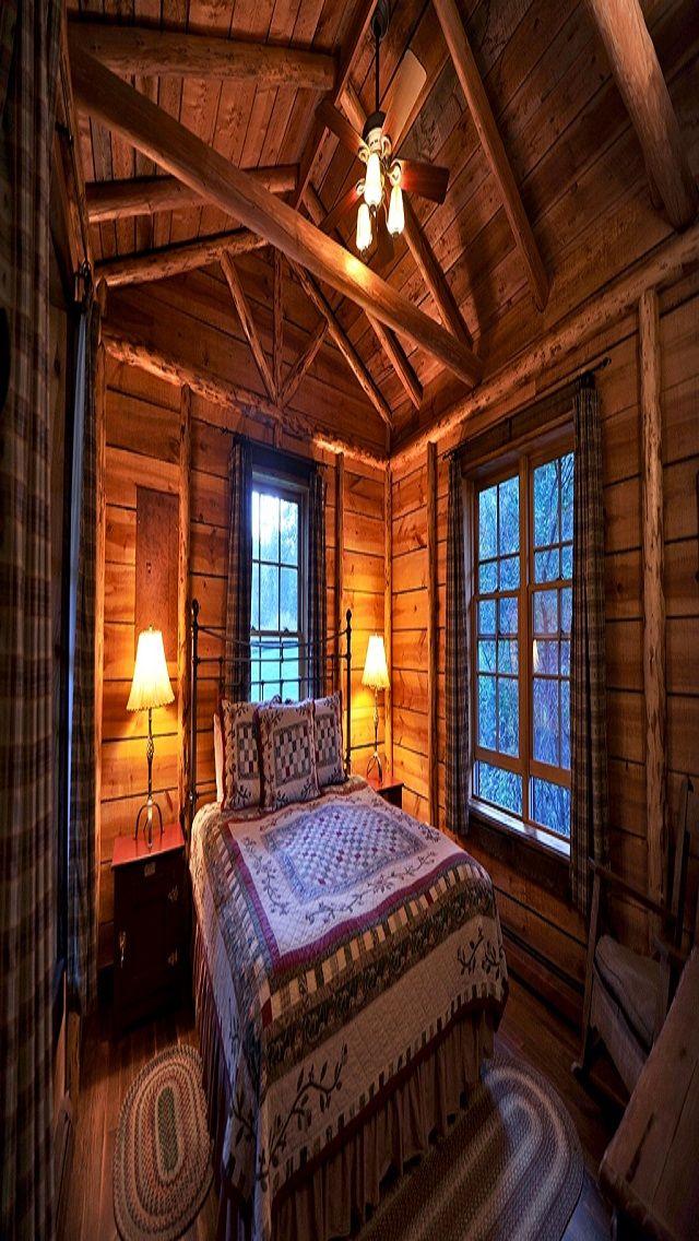 Int logcabin bedroom 5 small episodeinteractive episode for 4 bedroom log cabin