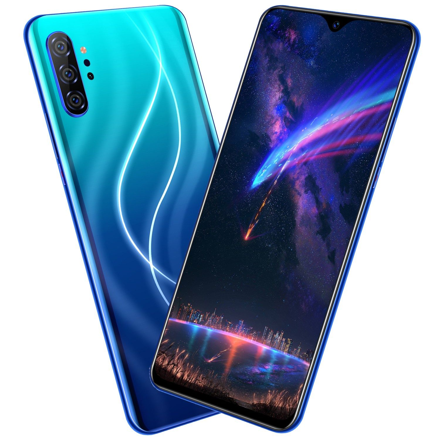 Doogee X95 Cellphones 6 52 Mtk6737 16gb Rom Dual Sim 13mp Triple Camera 4350mah Smartphones Mobile Phone Android 10 Os 4g Lte Online Shop Discount Of All Pro In 2020 Smartphone Smartphone Hacks
