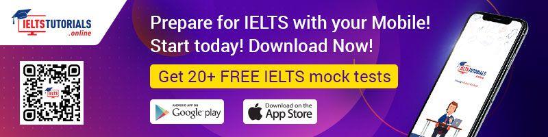 IELTS Mobile App