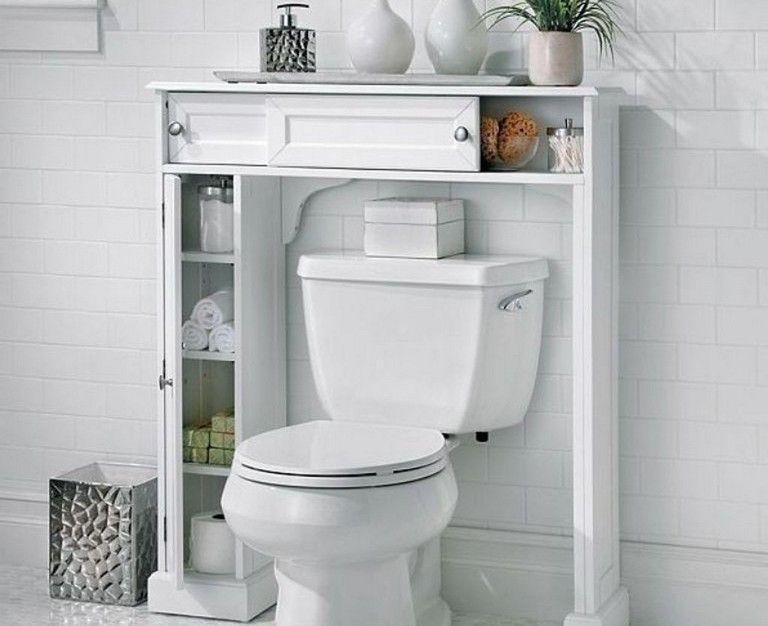 47 easy small bathroom storage ideas bathroom