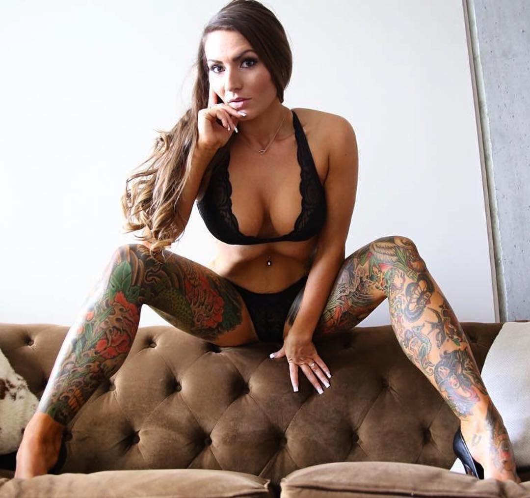 Tattoo Legs Kinky Sexy Ink Tattoos Inked Girls