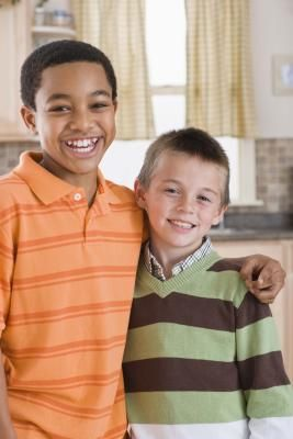Cómo enseñar una lección basada en Santiago 1:22 a los niños de una escuela dominical   eHow en Español