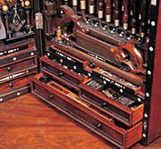 The H.O. Studley Tool Chest - Fine Woodworking Article | Tools ...