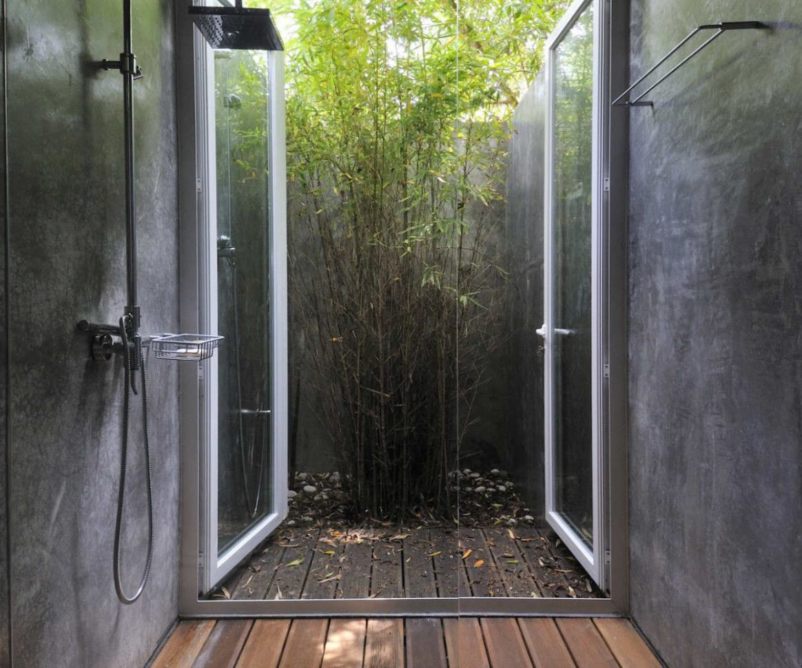 The Real Reason Behind Cheap Outdoor Shower Ideas | Pinterest