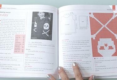 Reading Knitting Patterns and Charts - Creativebug