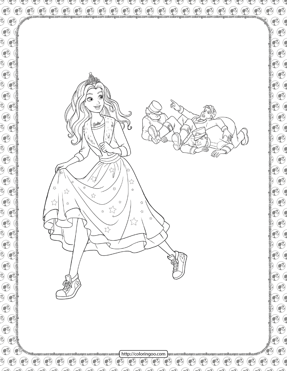 Barbie Princess Adventure Coloring Pages 27 In 2021 Barbie Coloring Pages Coloring Pages Princess Adventure