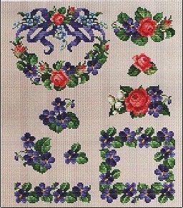 Ellen Maurer-Stroh - Cross Stitch Patterns & Kits - 123Stitch com