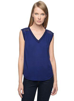 Kleidung & Accessoires Ella Moss Stella Aus-die-schulter Top S Weiß Blusen, Tops & Shirts