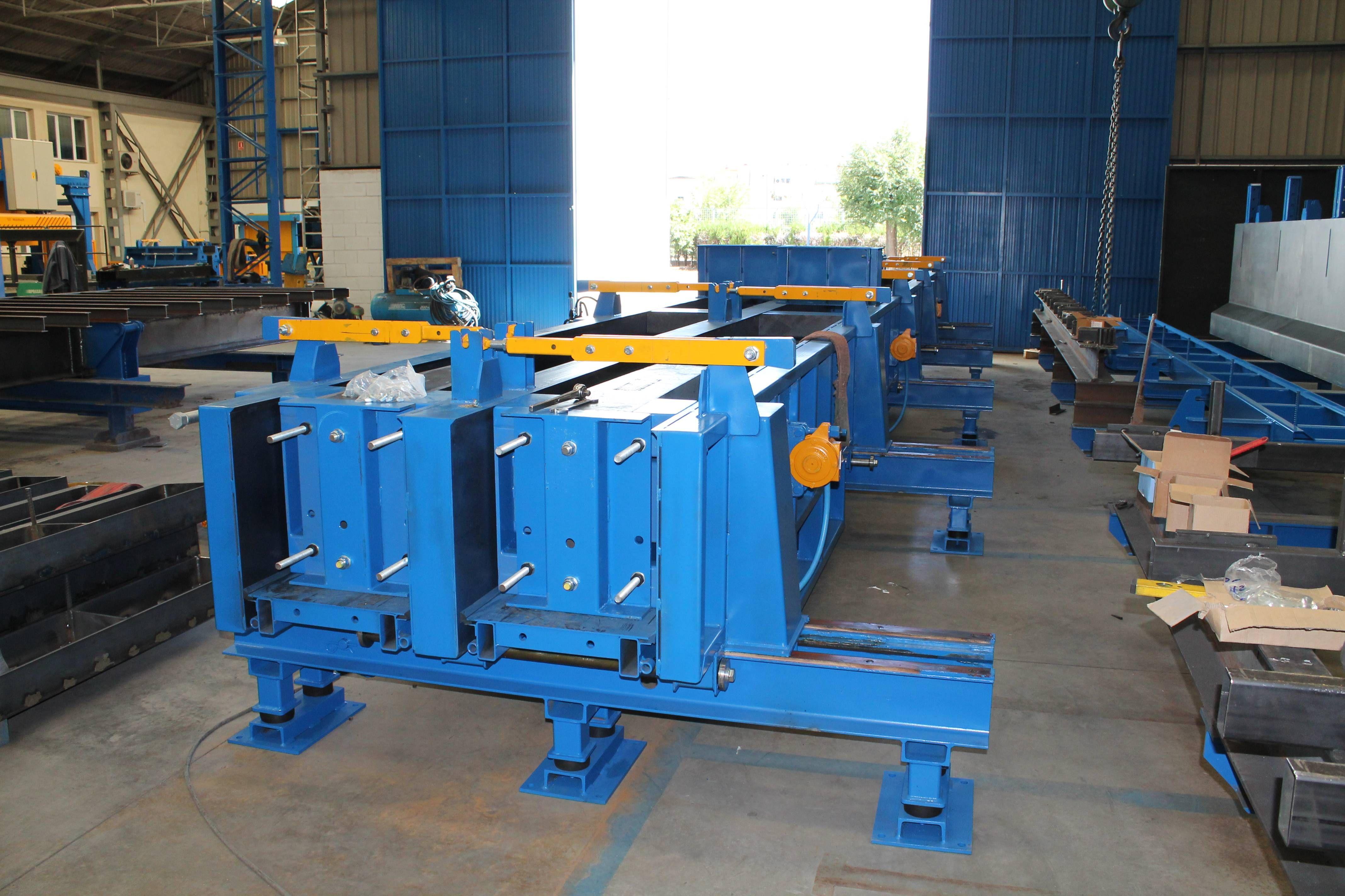 Moldtech is a leading manufacturer of precast concrete