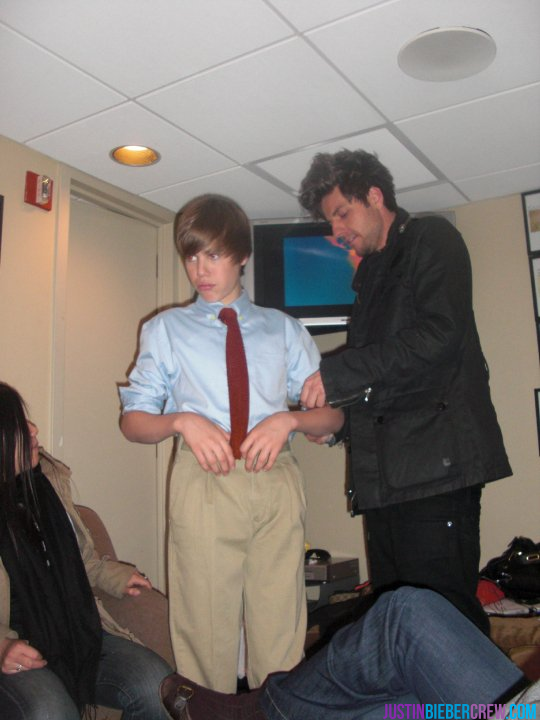 I don't think this picture needs a caption. It speaks for itself. (Justin Bieber)