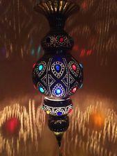 Orientalische Marokkanische Arabische Messing Hngeleuchte Deckenlampe Lampe NEU