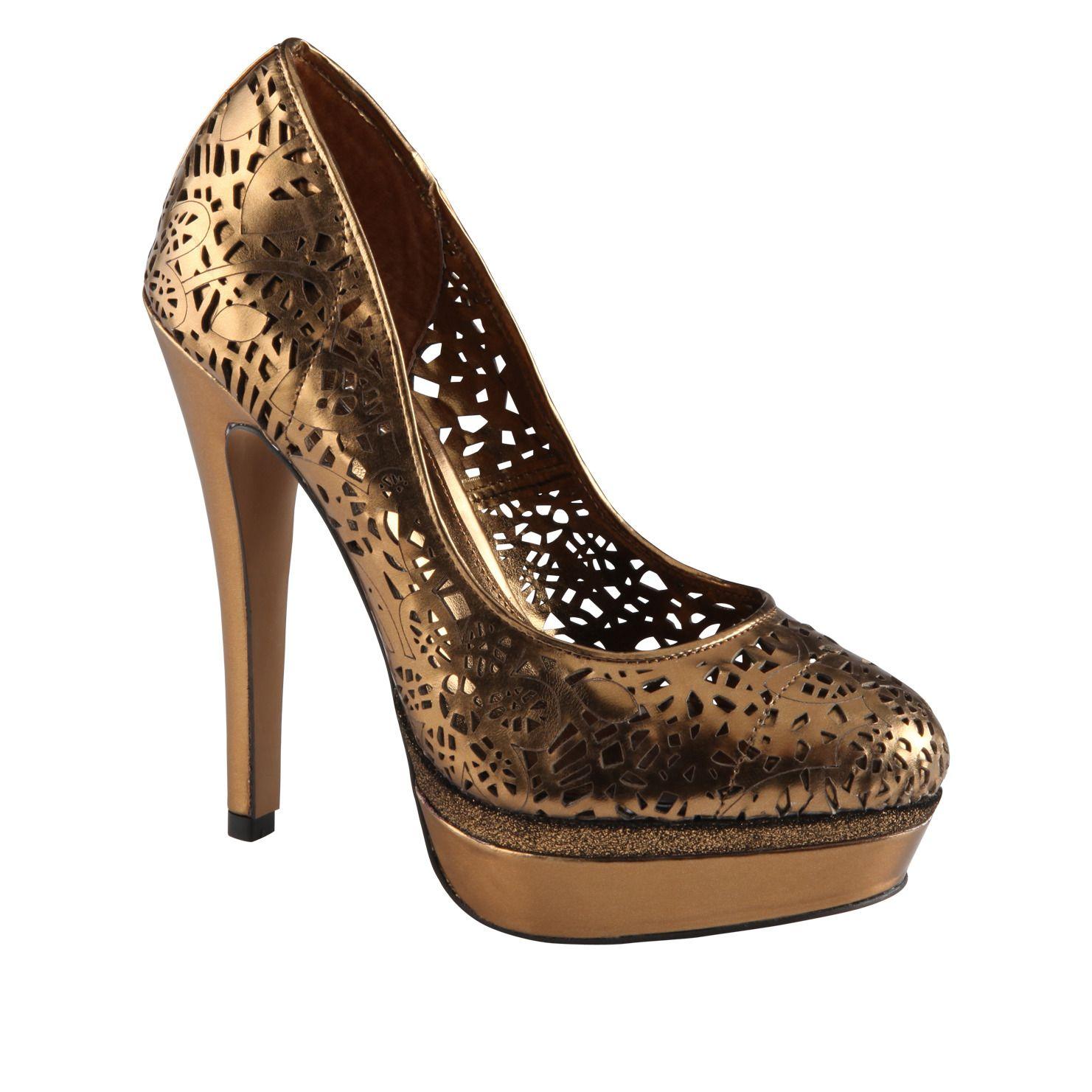 ALDO women's platform pumps #Grandisland aldoshoes.com #ALDO40 #shoecloset