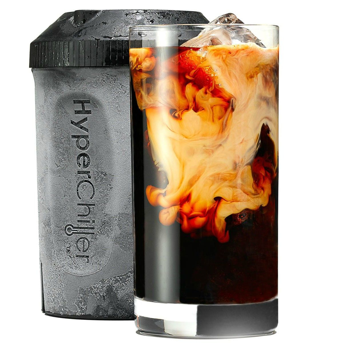 HyperChiller (With images) Iced coffee maker, How to