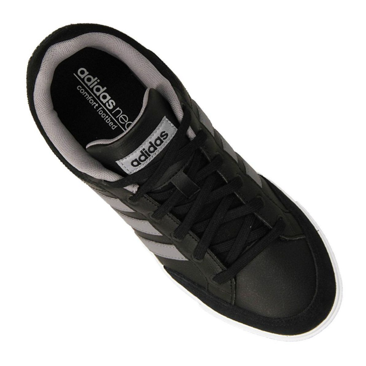 Buty Adidas Cacity M Bb9695 Czarne Black Shoes Shoes Adidas
