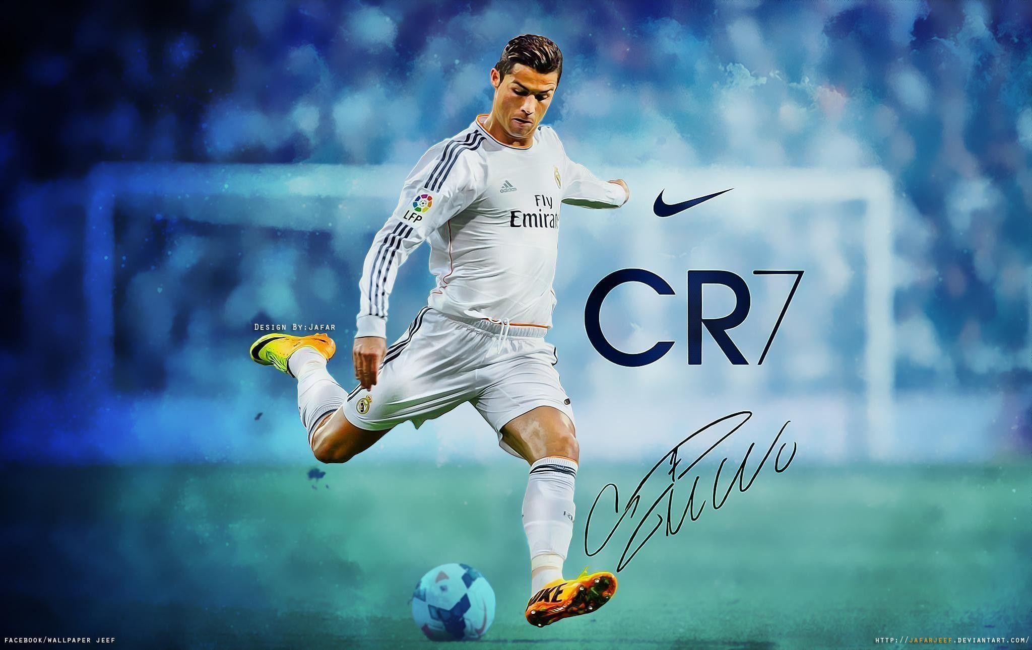 Pin Di Cristiano Ronaldo