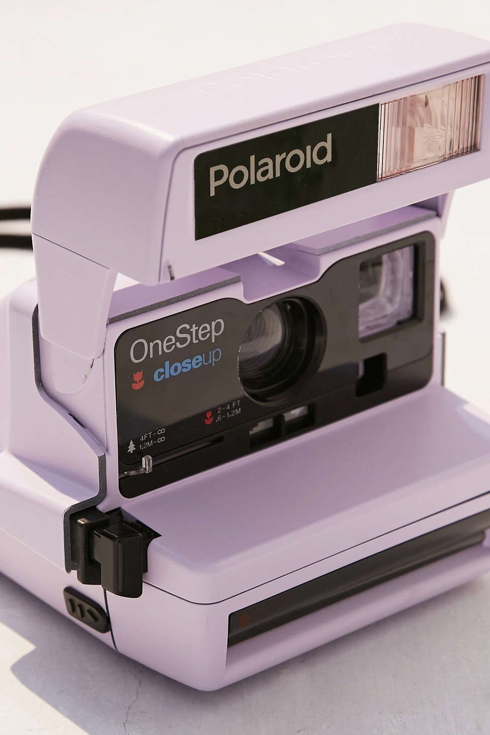 Impossible X UO Custom Color One Step Camera