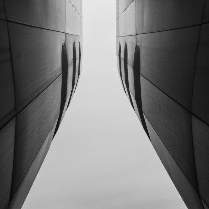 STARING AT BUILDINGS: BERLIN BY MALTE BRANDENBURG • DESIGN. / VISUAL.
