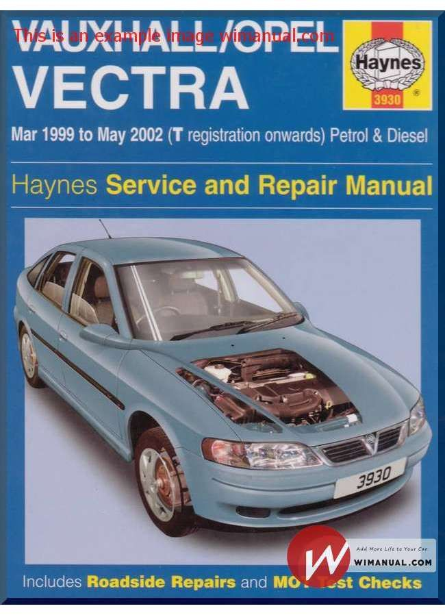 Opel vectra b haynes service and repair manual eng pdf download opel vectra b haynes service and repair manual eng pdf download this manual has detailed illustrations as well as step by step written instructions with fandeluxe Image collections