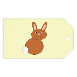 Happy easter bunny custom gift tags pack of gift tags gift tags happy easter bunny custom gift tags pack of gift tags negle Gallery