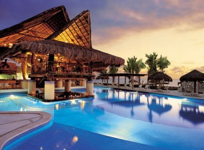 Hotel Excellence Riviera Cancun All Inclusive Honeymoon Pinterest And Puerto Morelos