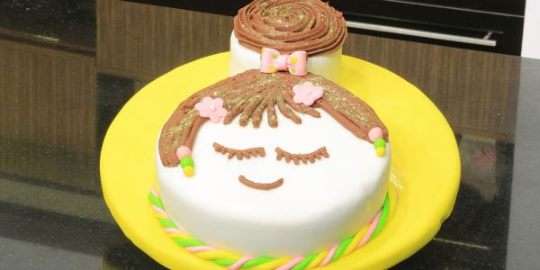 طريقة عمل تورتة البنوتة Cbc سفرة Recipe Desserts Cake Birthday Cake