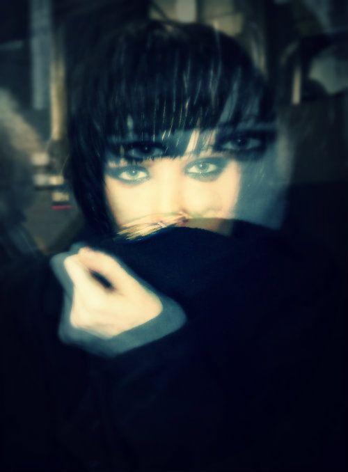 Alice Glass Crystal Castles Album Iii Is Super Trippy