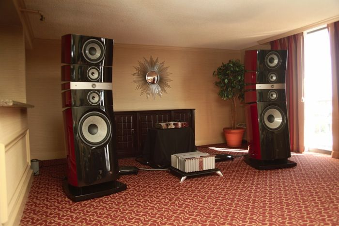 focal grande utopia audiophile audio system audio. Black Bedroom Furniture Sets. Home Design Ideas