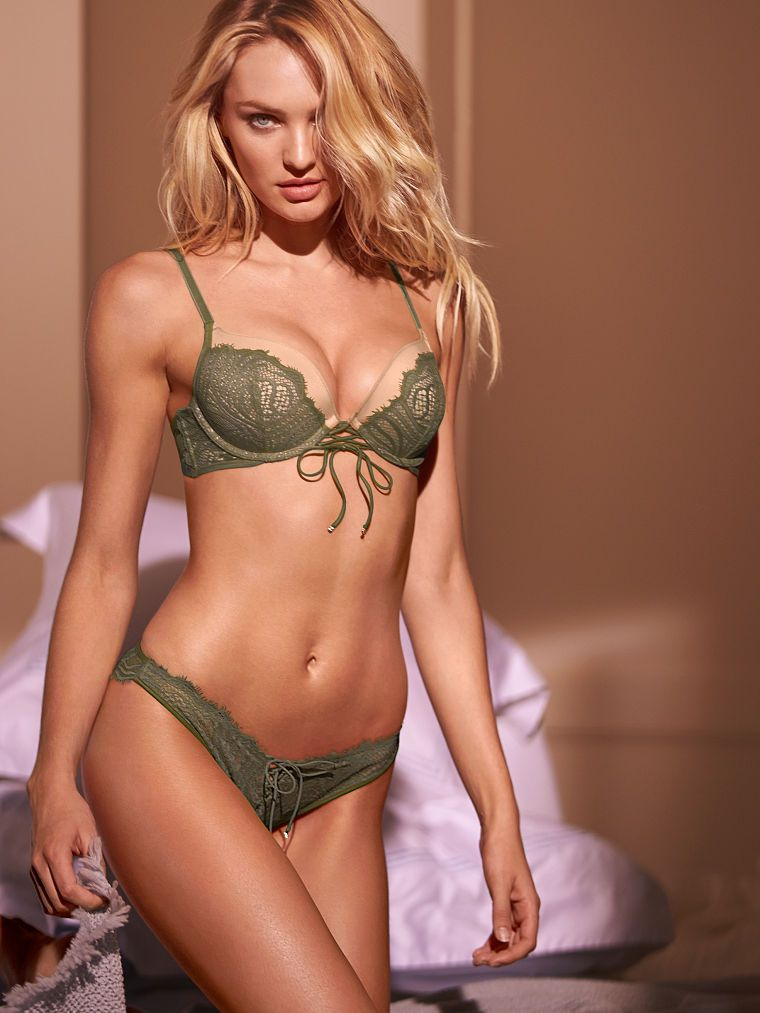b13b728dfe Push-Up Bra - Very Sexy - Victoria s Secret