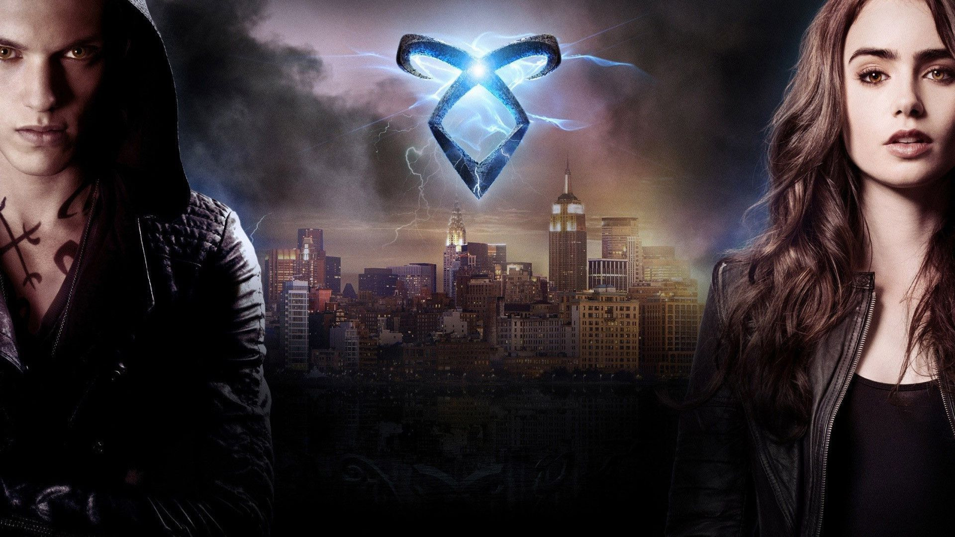 the mortal instruments wallpapers - wallpaper cave | android